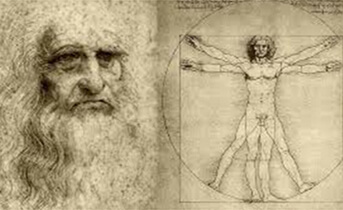 People Leonardo Da Vinci