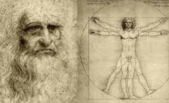 People Leonardo Da Vinci